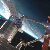Center for Advancement of Science in Space (CASIS) and NASA Cygnus Showcase