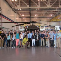 Pictures from the 2013 Helicopter & UAV Workshop!