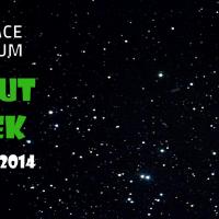CONNECTICUT SPACE WEEK 2014!
