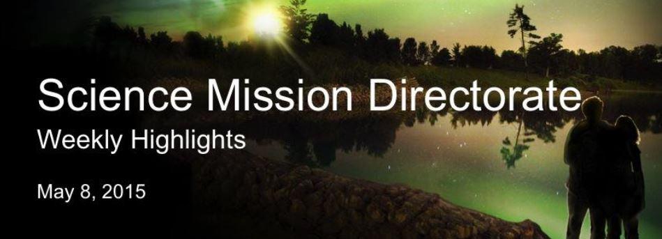 NASA Weekly Highlights!