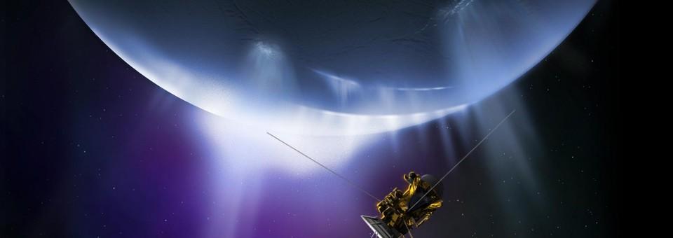 NASA's 2015-16 Cassini Scientist for a Day Essay Contest