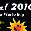 RockOn Workshop!
