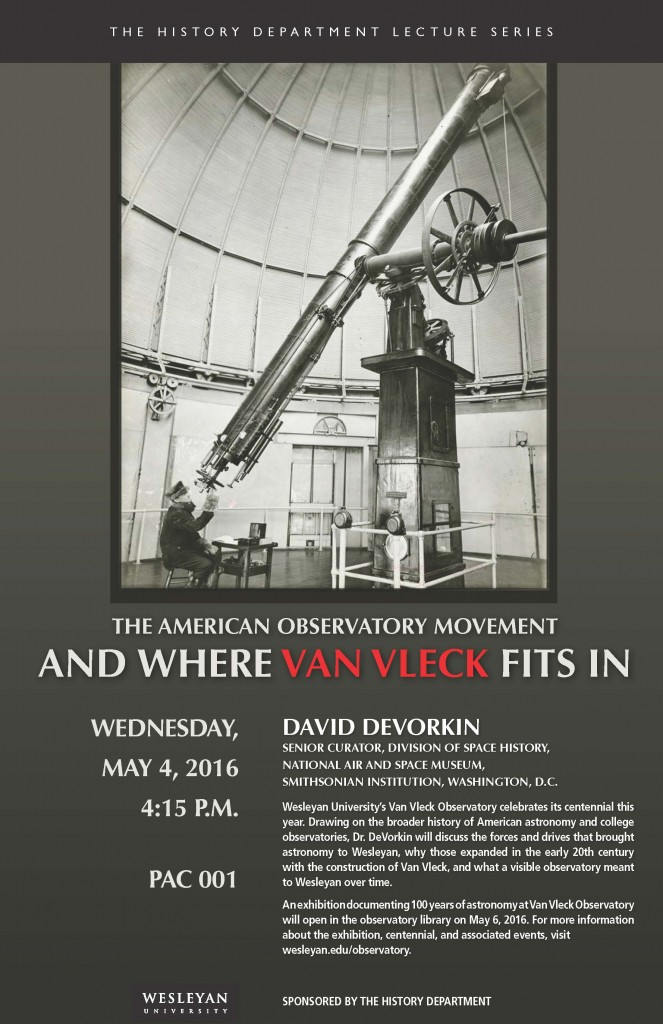 American Observatory Movement